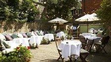 Metro Garden Restaurant and Bar, Clapham