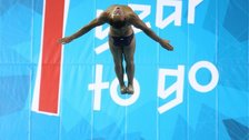 FINA Visa Diving World Cup 2012