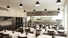 St John Hotel - Restaurant