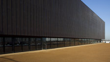 Copper Box (Handball Arena) by LOCOG