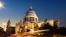 Luxury Vacations UK - See the sights of London with a private driver