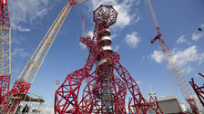 The ArcelorMittal Orbit in Pictures