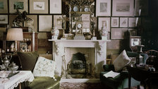 Linley Sambourne House - Linley Sambourne House