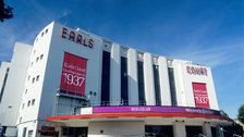 Earls Court Exhibition Centre in Pictures