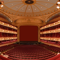 Lady Macbeth of Mtsensk is at the Royal Opera House by Will Pearson