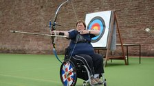 Paralympic Archery
