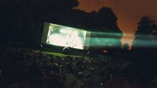 Pop Up Screens - Ravenscourt Park