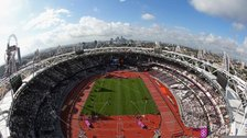 Rugby World Cup: Bronze Final - Olympic Stadium