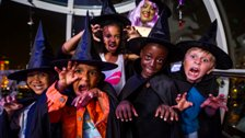 Halloween for Kids in London