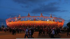 London Paralympic Venues