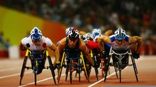 London Paralympics FAQs