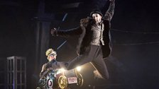 The Wind In The Willows by Johan Persson