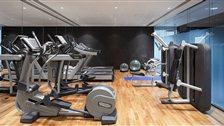 ME London Gym
