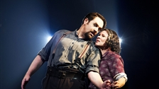 Theatre: Sweeney Todd - Michael Ball and Imelda Staunton