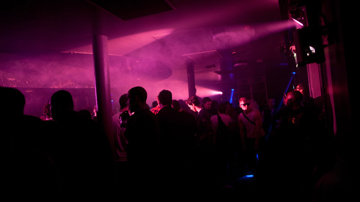 Best night clubs london over 30s
