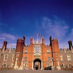 Cycling - Time Trial - Hampton Court Palace