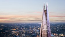 The Shard - Photo courtesy of Sellar Property Group