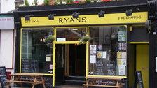 Ryan's Bar