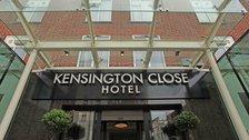 Kensington Close Hotel & Spa