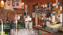 Czech and Slovak Bar & Restaurant