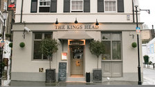 The King's Head, Earls Court