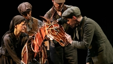 War Horse is at Wembley Park