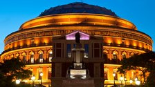 A Gala for the Queen's Diamond Jubilee - Royal Albert Hall