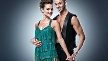 The Jubilee Family Festival - Strictly Come Dancing