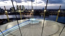 North Greenwich Arena in Pictures