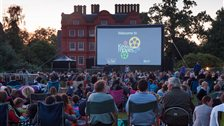 Kew the Movies