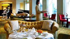 Afternoon Tea at Grosvenor House
