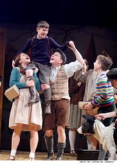 Goodnight Mister Tom by Catherine Ashmore