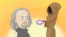 The Bill Bailey Animation