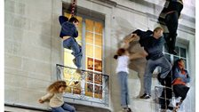 Beyond Barbican - Leandro Erlich's Dalston House