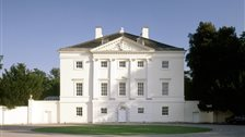 English Heritage: Marble Hill House