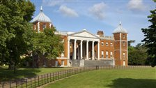 National Trust: Osterley Park and House