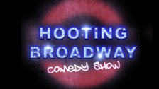Hooting Broadway @ The Selkirk