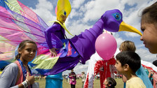Summer Events in London for Families