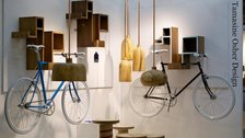 London Design Fair by Sophe Mutevelian