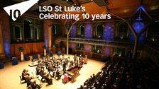 LSO St Luke's