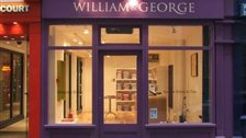 William & George