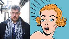 Hen & Chickens Theatre - Voices In Your Head: The Phil Jupitus Experiment