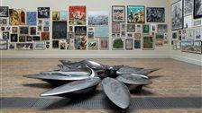 Royal Academy Summer Exhibition by John Bodkin