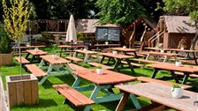 Best Beer Gardens in London