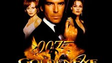 The Langham Hotel - GoldenEye (1995)