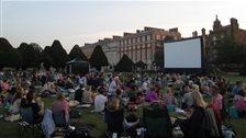 Kew the Movies