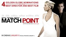 Covent Garden Hotel - Match Point (2005)