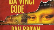 The Da Vinci Code in London