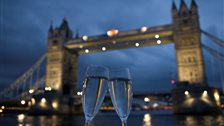 Dinner Cruises - Bateaux London