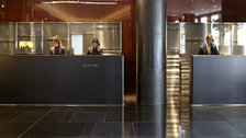 Bulgari Hotel & Residences